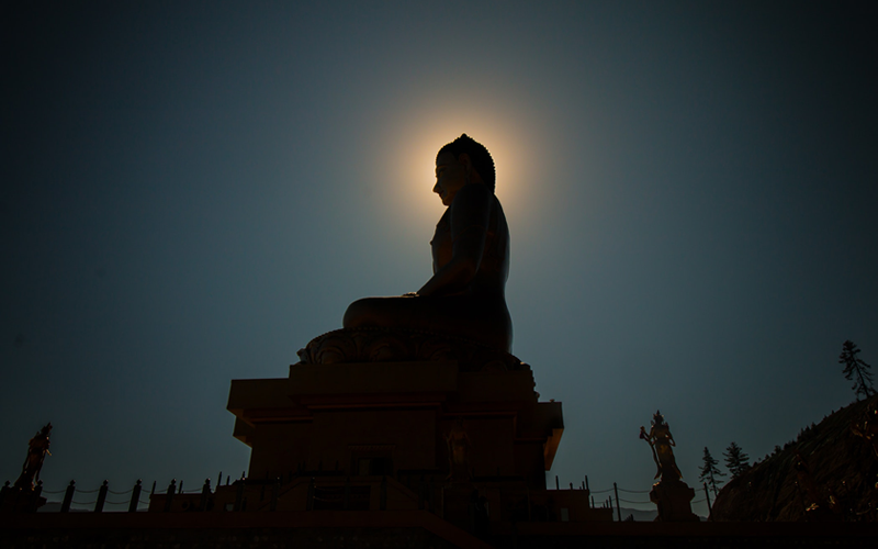 Wesak - the most powerful moon of the year